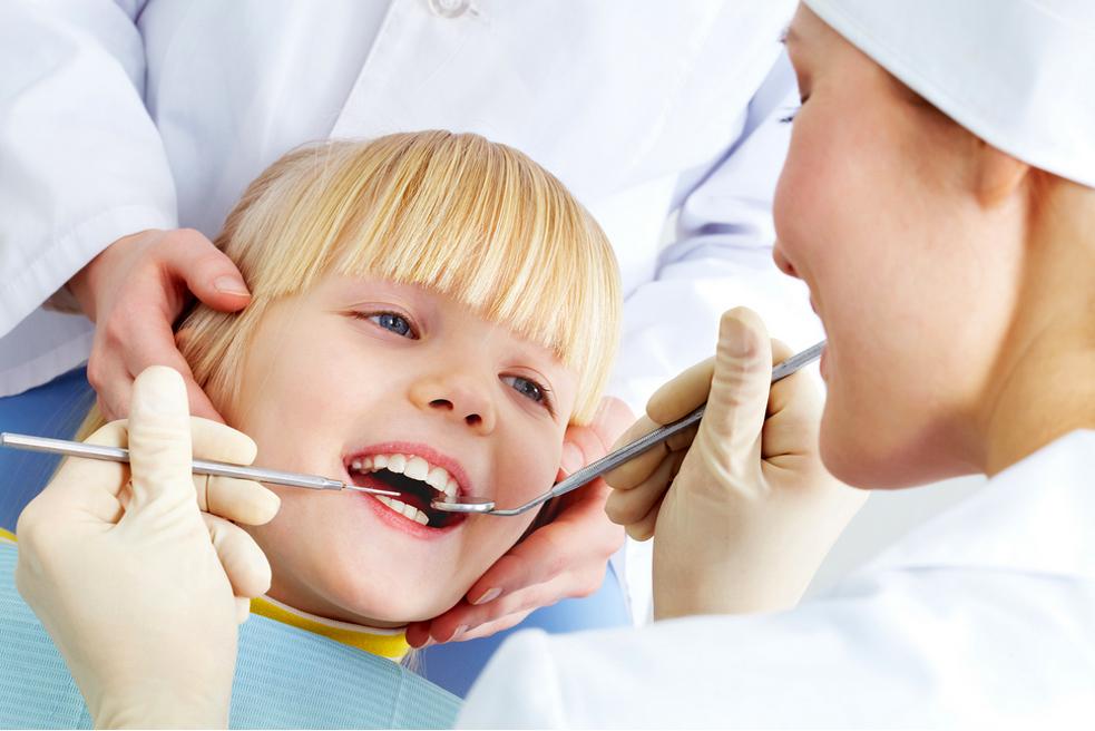 Menghindari Datangnya Sakit Gigi