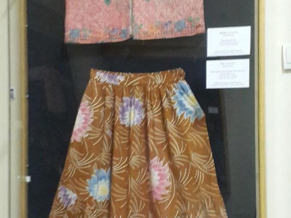Serunya Piknik&Belanja di Museum Tekstil Bersama Honestbee