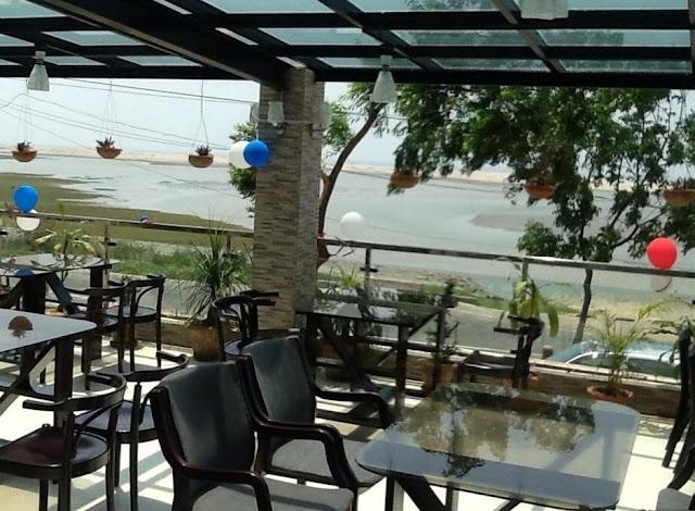 sampan seafood restaurant