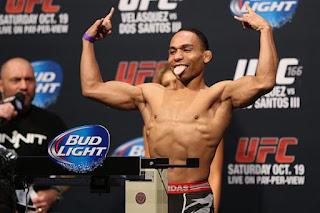 John Dodson vs Pedro Munoz Forecast the UFC fight 04.02.2018