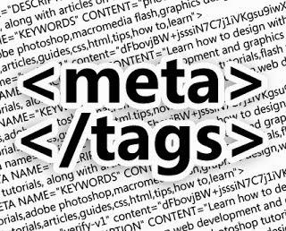 Cara Pasang Meta Tag Otomatis di Setiap Postingan Blog Terbaru