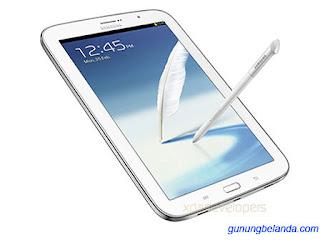 Cara Flashing Samsung Galaxy Note 8.0 LTE GT-N5120