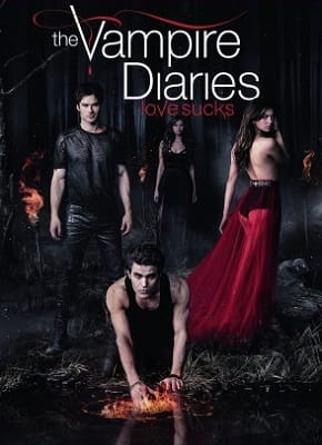 The Vampire Diaries Temporada 5