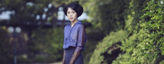 Kim Min-hee Park Chan-wook | The Handmaiden