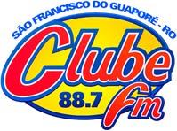 Rádio Clube FM 88,7 de São Francisco do Guaporé RO