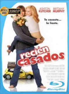 Recien Casados (2003) HD [1080p] Latino [GoogleDrive] dizonHD