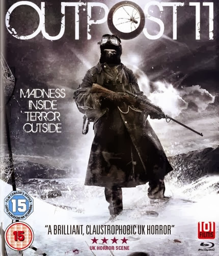 Outpost 11 2012 BluRay 720p 600MB