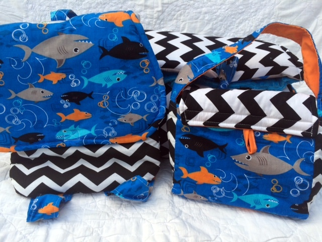 The Mommy Island JAW Some Shark Themed Giveaway