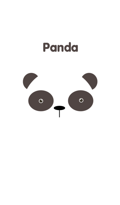 Simple Panda Theme