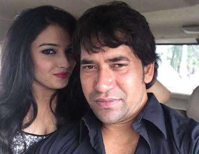 bhojpuri actor kaise bane