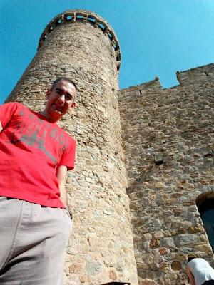Torre de Es Codolar