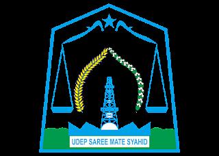 Logo Kabupaten aceh timur Vector