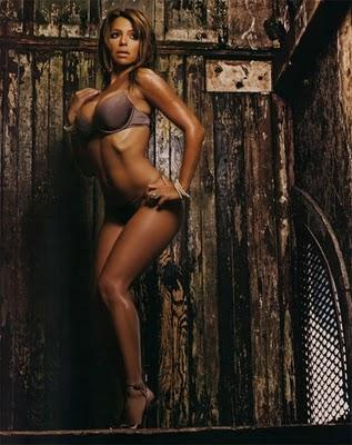 Best Natalie Glebova Naked Images