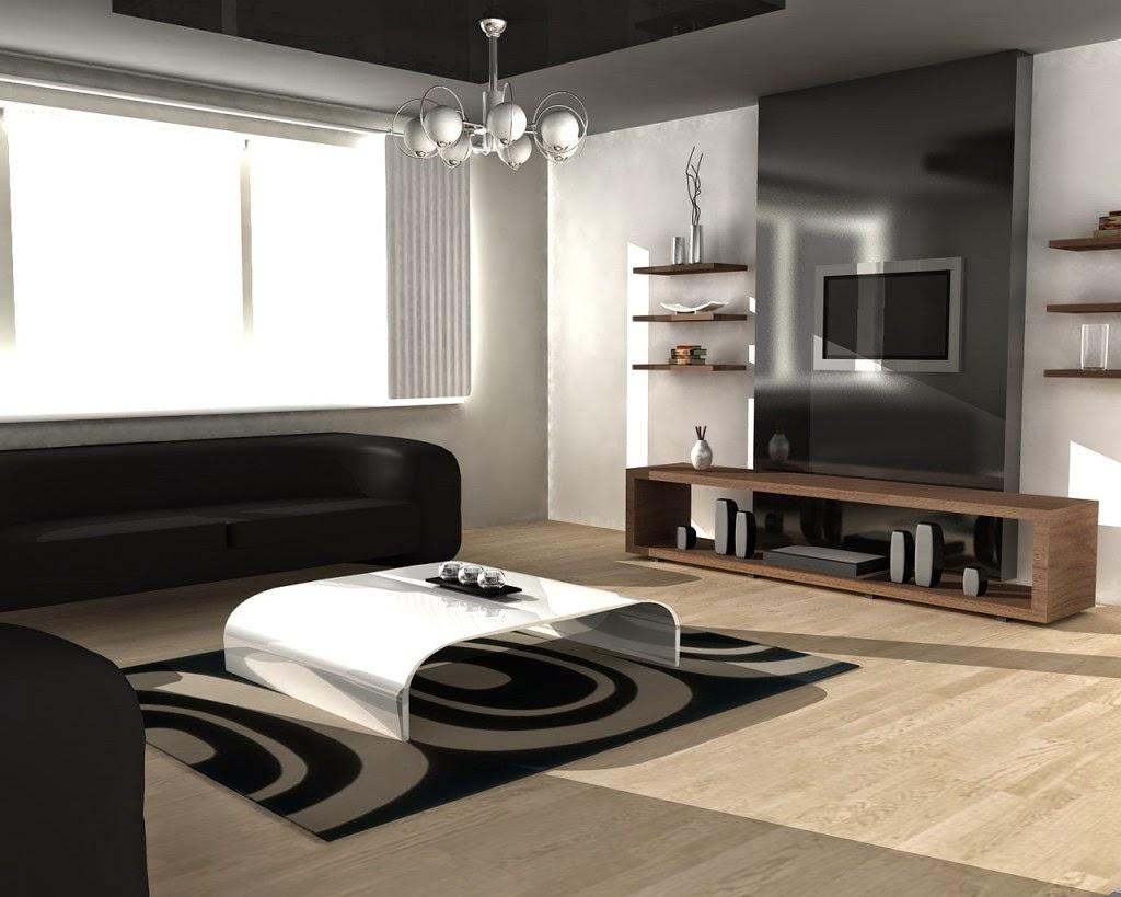 5 Contoh Design Bilik Keluarga Minimalis