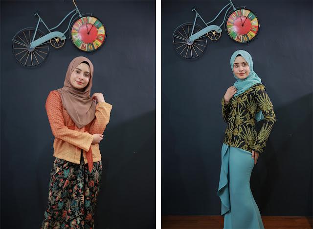 Fesyen.Insta OOTD Trending Paling Win Untuk Hijabista di Hurr.tv