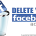 How to Remove my FB Account