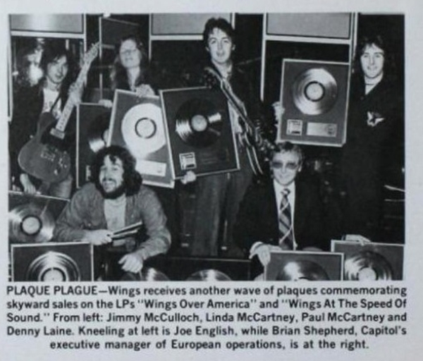 The Beatles In News Paul McCartney
