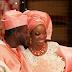Actor Deyemi Okanlawon Celebrates Wife On their Wedding Anniversary