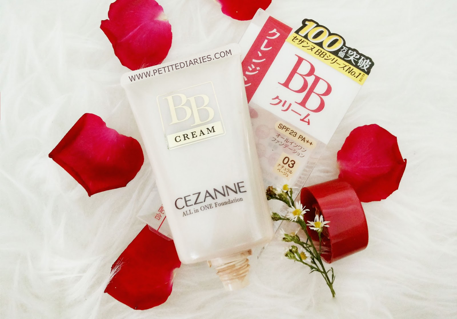 cezanne japan review foundation