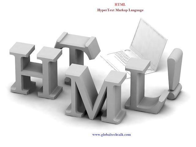 What is HTML? | HyperText Markup Language explained