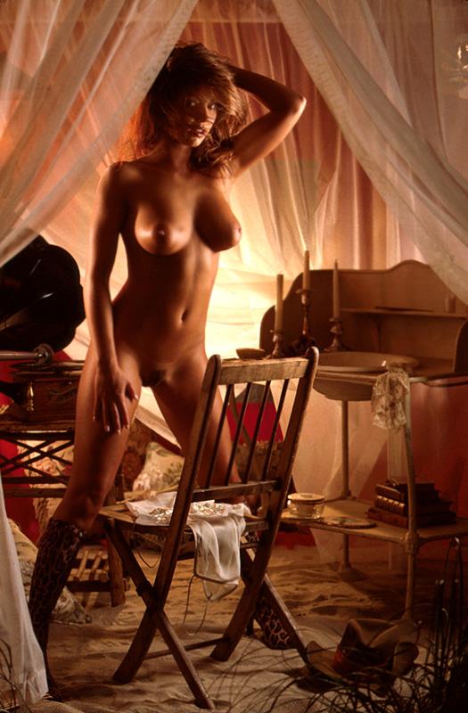 Vanessa gleason pictures nude