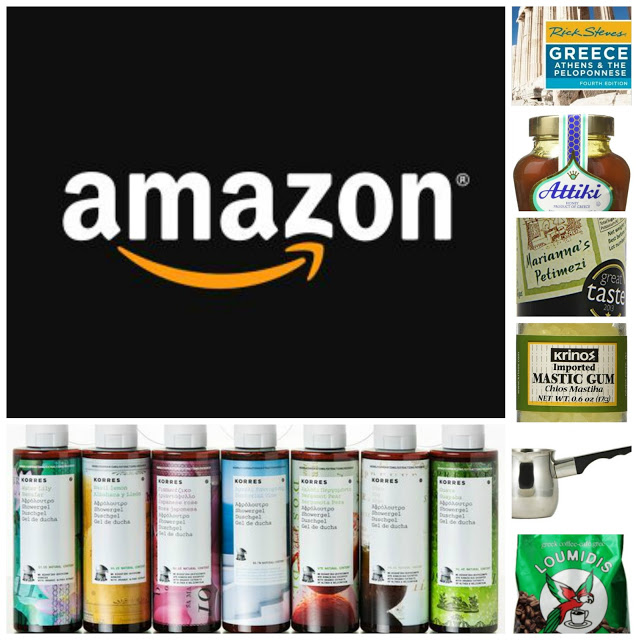 Shop Greek At Amazon