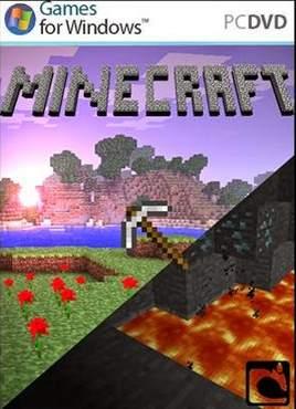 Descargar Minecraft 1.7.4 PC Full Español Mega