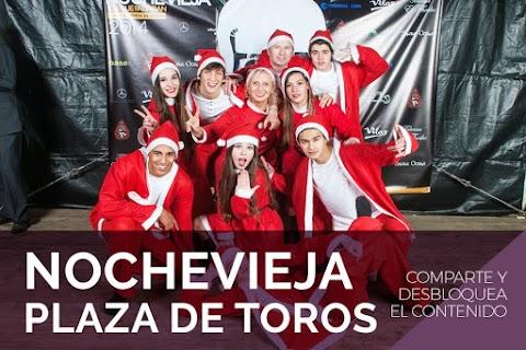GALERÍA | NOCHEVIEJA 2014 - PLAZA DE TOROS