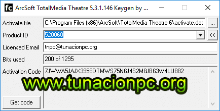 Arcsoft TotalMedia Theatre Full Ingles