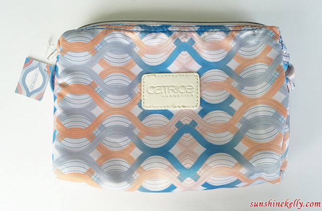 Travel De Luxe by Catrice Cosmetic Bag, Travel De Luxe, Catrice, Cosmetic Bag