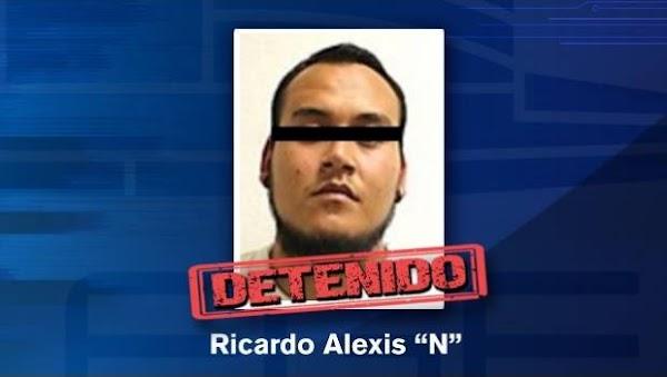Actuó solo chofer de Cabify, presunto asesino de Mara Fernanda: Fiscalía