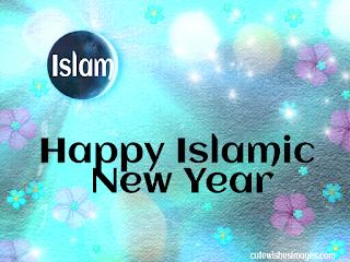 İslamic new year
