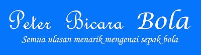Logo PeterBicaraBola