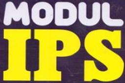 Download Modul IPS Terpadu Bagi SMP/MTS
