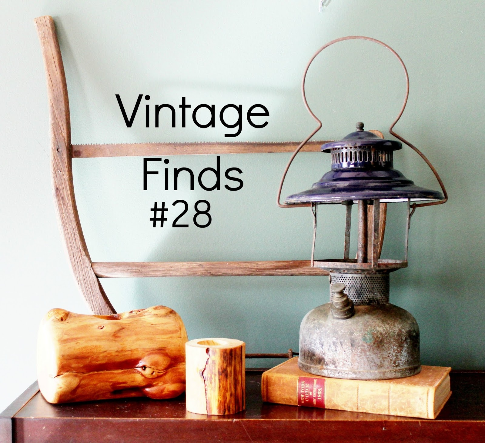 This Week's Vintage Finds #28
