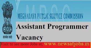 mpsc-Assistant-Programmer-Vacancy
