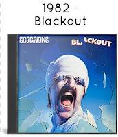 1982 - Blackout