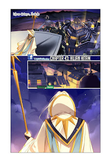 Download Light vs Shadow Chapter 43 Bahasa Indonesia