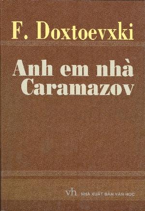 The Brothers Karamazov- Anh em nhà Karamazov