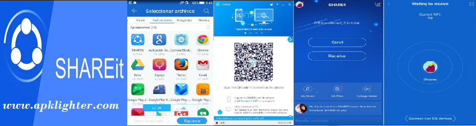 shareit apk for pc latest version free download