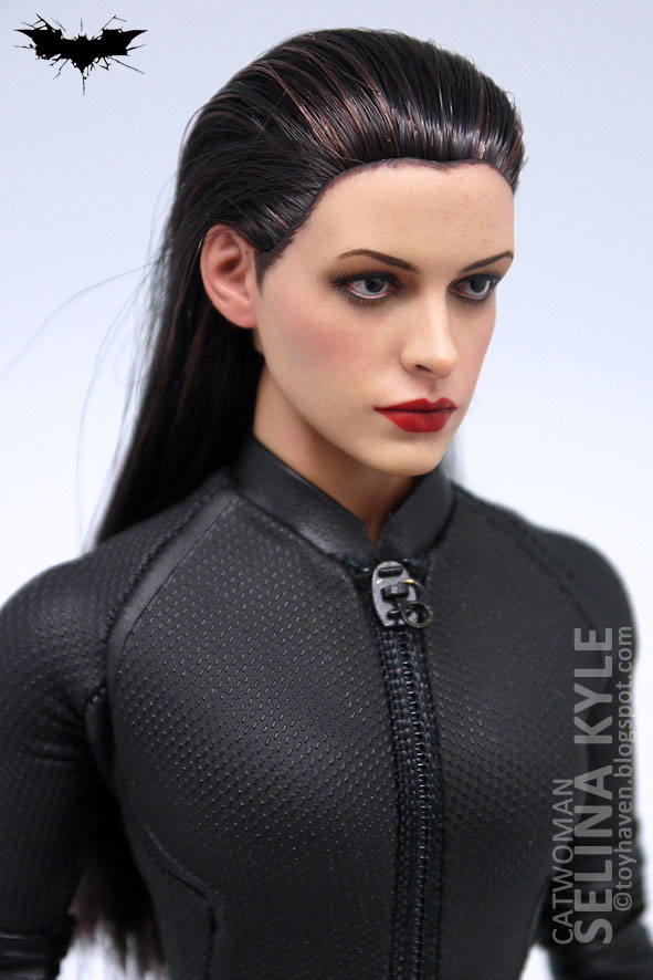 Spielzeug 16 Catwoman Set Anne Hathaway Batman For Hot Toys