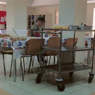 הזנחה, צוות קטן, חוסר תשומת לב. הוסטל לאוטיסטים מבוגרים(צילום: ידיעות אחרונות)