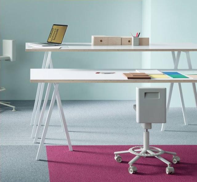 Cara Memilih Karpet Kantor Yang Tepat Dan Efisien