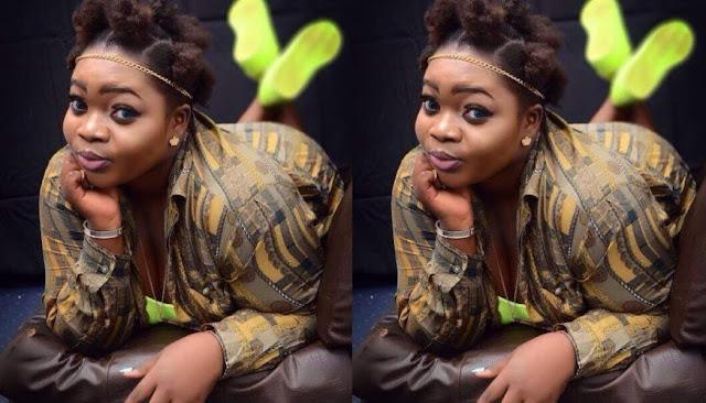 """I Want To Be A Lesbian"" – Pretty Ghanaian Musician, Queen Haizel"