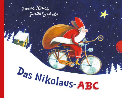 Offentliche Bibliothek Girlan Das Nikolaus Abc