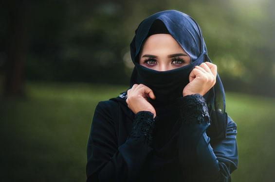 8 Jenis Pakaian Muslim Wanita