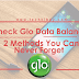 Check Active Glo Data Balance: 2 Methods You Can Never Forget
