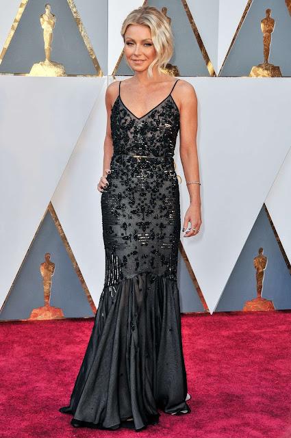 Kelly Ripa – 2016 Academy Awards in Hollywood