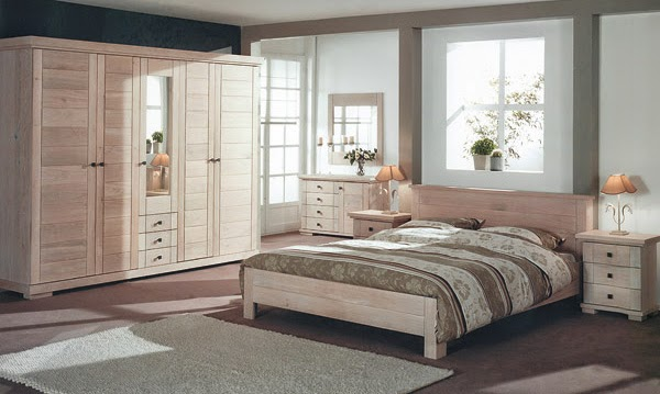 Bedroom furniture ideas for small bedrooms