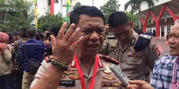 Kata Anton Charliyan: Saya ini calon terkuat PDIP di Pilgub Jabar